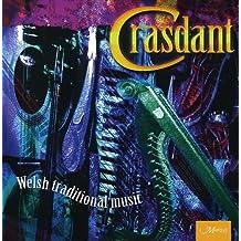 CRASDANT - CRASDANT - WELSH TRADITIONAL MUSIC