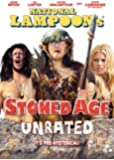 National Lampoon's Stoned Age - Unrated [Import]