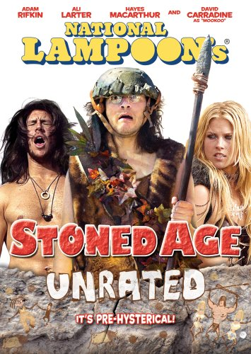National Lampoon's Stoned Age - Unrated]()