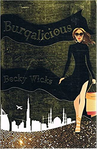 Book Burqalicious: The Dubai Diaries
