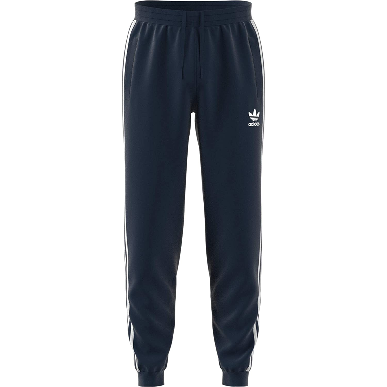 TALLA XS. Adidas 3-Stripes Pants - Pantalón, Hombre, Azul(Maruni)