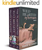 Wildhearted Women Boxed Set