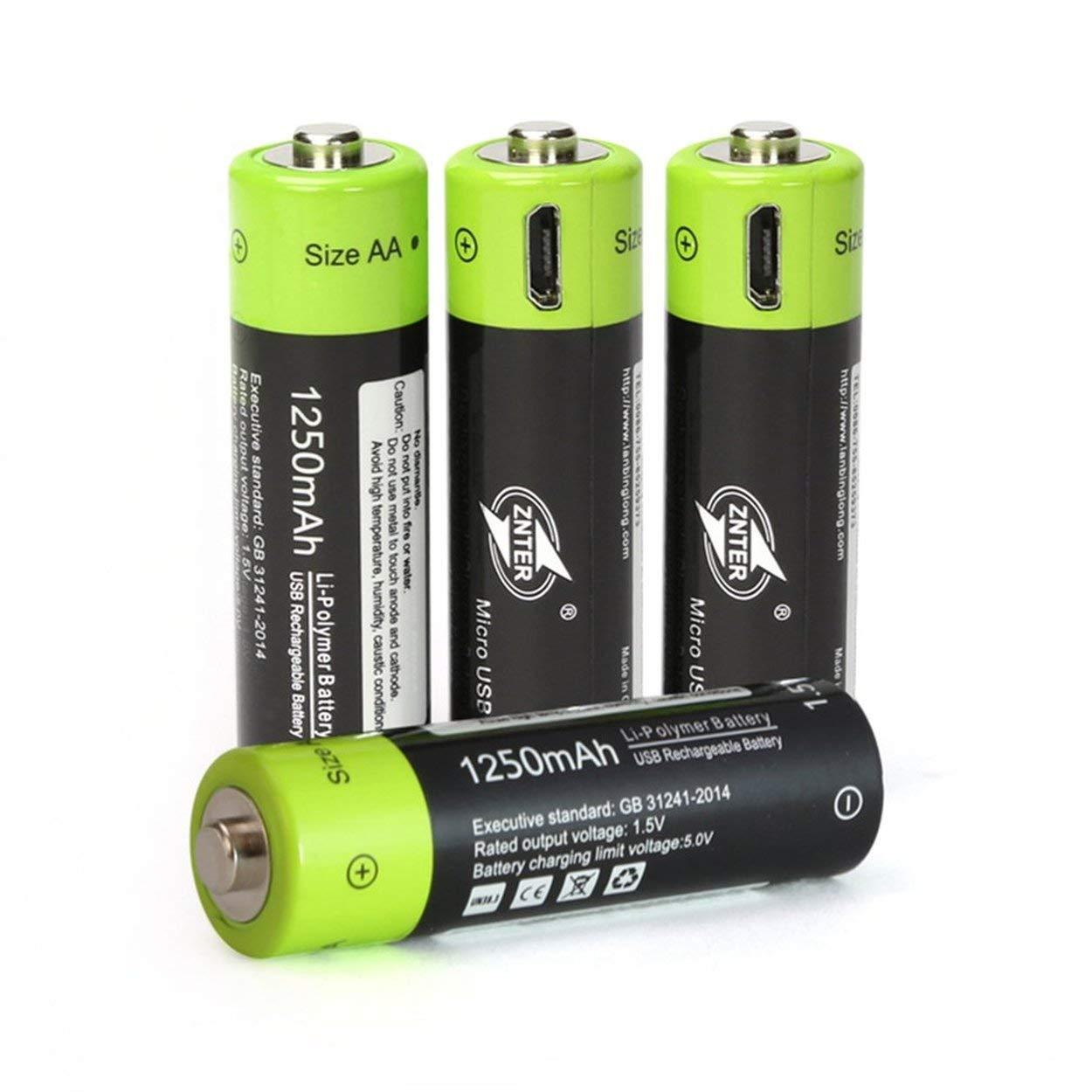 Losenlli Ajuste la batería de polímero de Litio Recargable ...