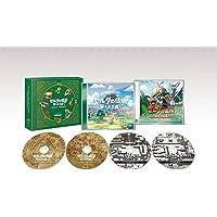 Legend of Zelda: Link's Awakening Soundtrack (4 CD Set)