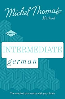 Total German Foundation Course Learn German with the Michel Thomas Method