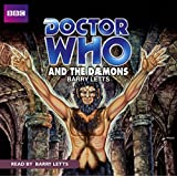 Doctor Who And The Daemons (Classic Novels)