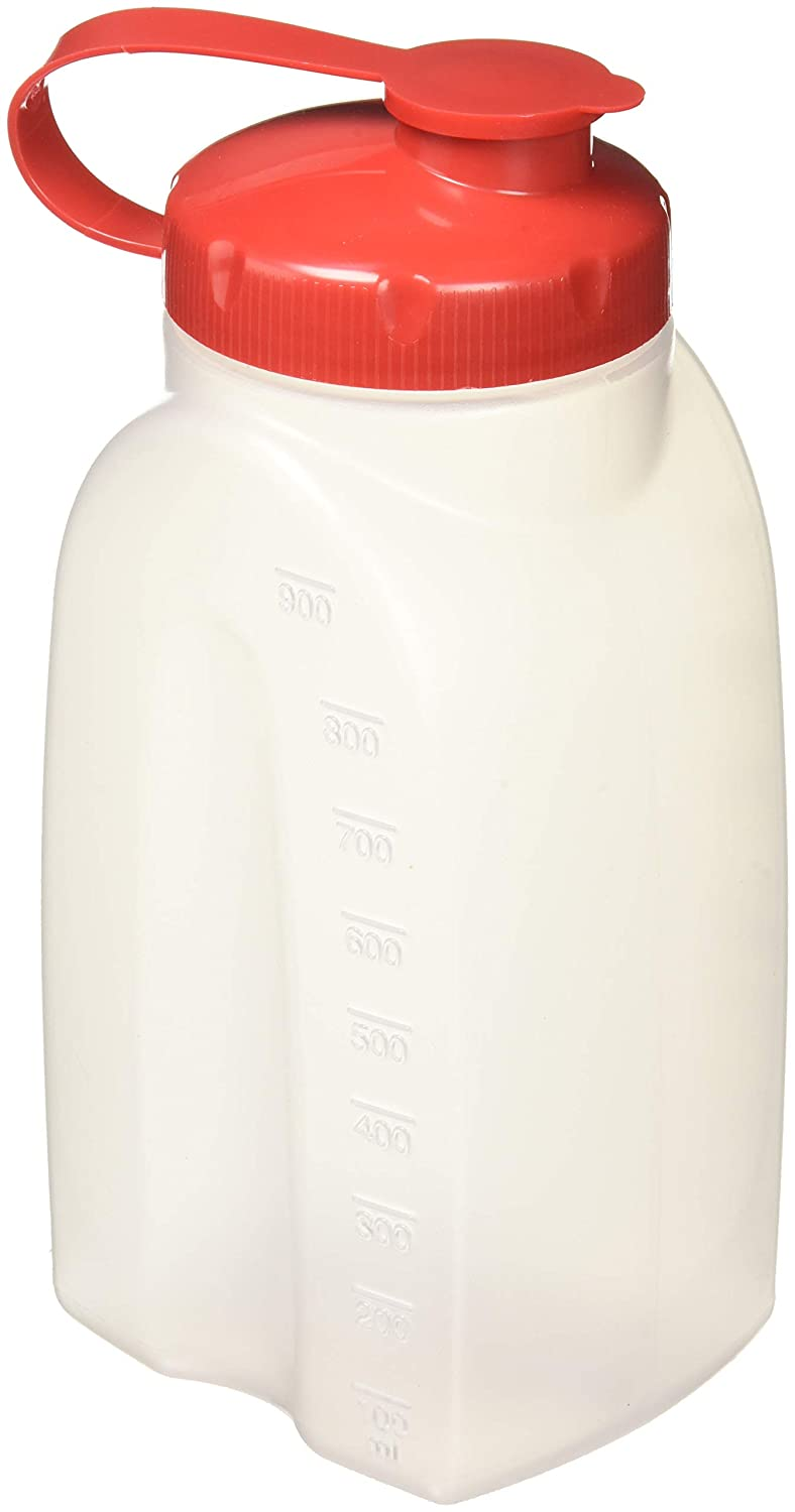 Rubbermaid Plus Bottle Mixing 1 Qt pack of 2.