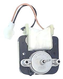 GE WR60X10238 Parts Motor Condenser Fan