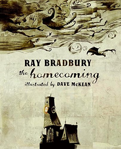 The Homecoming (Wonderfully Illustrated Short Pieces) -