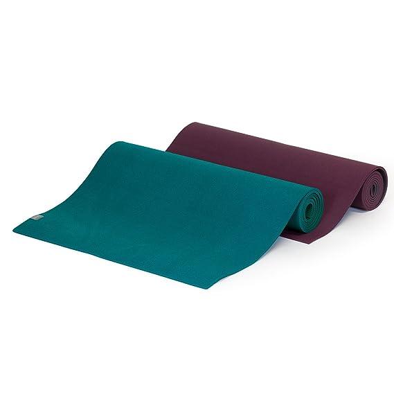 Bodhi Esterilla de Yoga Ashtanga Mat Color, Premium Calidad ...