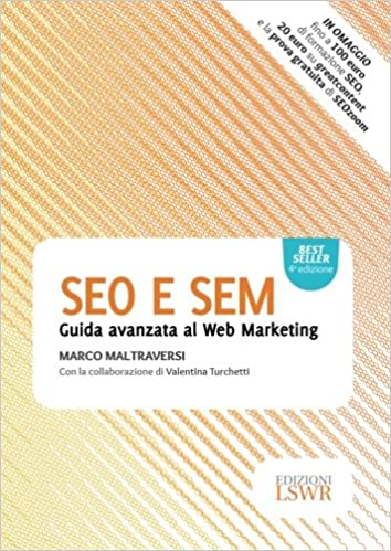61oWhEH0EWL._SX352_BO1,204,203,200_ I migliori libri su SEO e Search Engine Marketing (2020)
