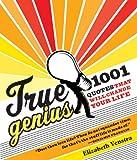True Genius, Elizabeth Venstra, 1602393346