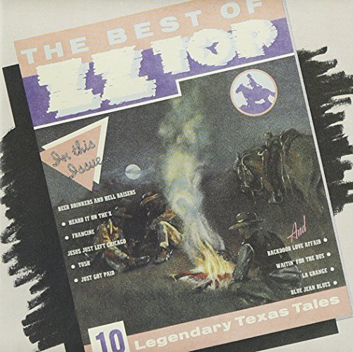 Best of Zz Top (Blues Zz Top)