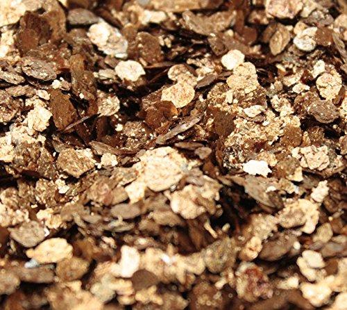 Copper - Natural Mica Flakes - 311-4326 (8 oz Bulk (1/2 Pound))