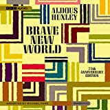 Brave New World (audio edition)