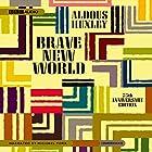 Brave New World Hörbuch von Aldous Huxley Gesprochen von: Michael York