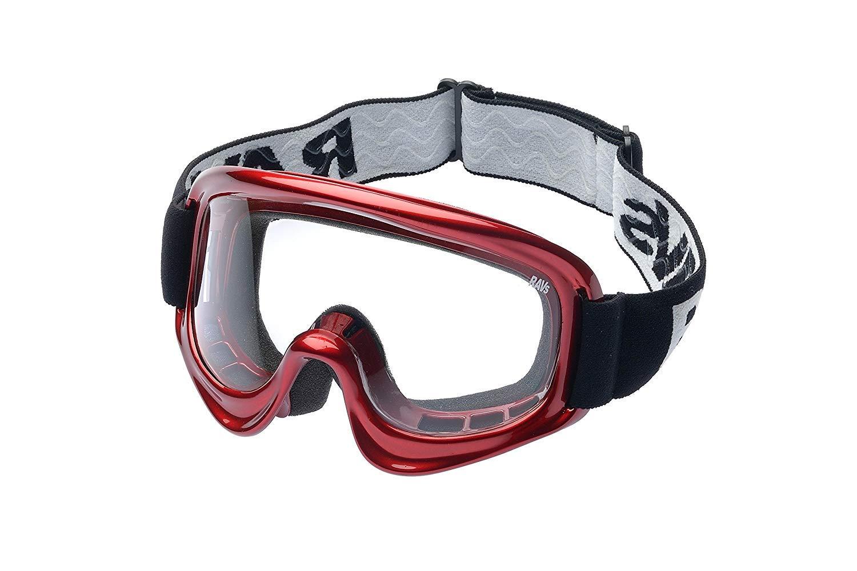 Ravs Gafas Protectoras - Enduro - Gafas de Cross - Gafas de ...