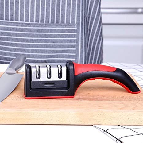 Afilador Para Cuchillos Afilador De Cuchillos Profesional ...