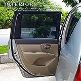 Best Sun Shades - TFY Universal Car Side Window Baby Sun shade Review
