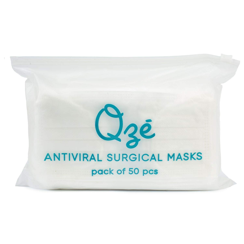 disposable anti viral face mask