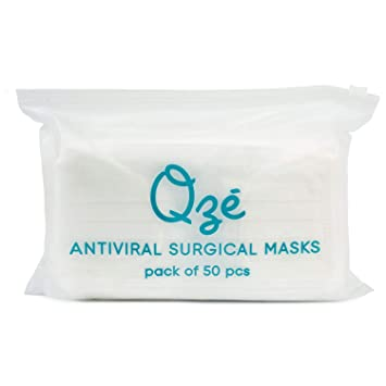 h&s surgical mask