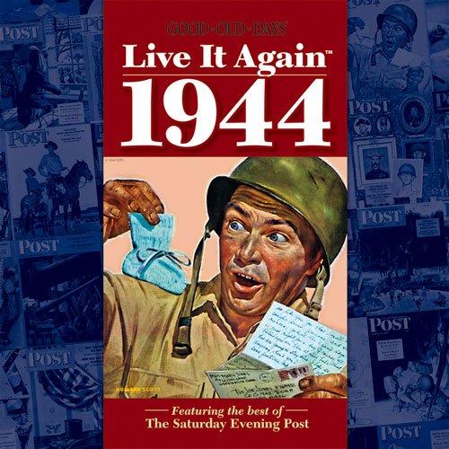 Live It Again 1944 ebook