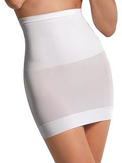 Joyshaper Faja Falda para Mujer, Shapewear de Cintura Alta para el ...
