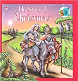 The Story of Christmas, Paul Fehlner and Golden Books Staff, 0307117103