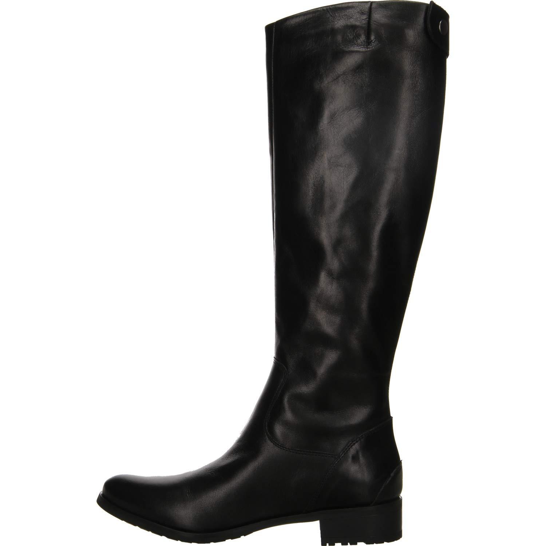 Salamander Damen Stiefel A30565 schwarz 564826: