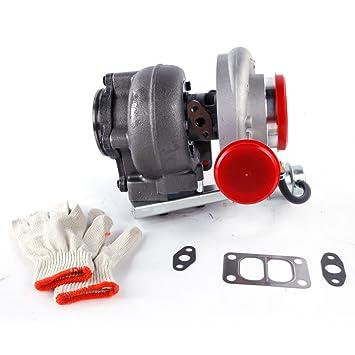 hx40 W Diesel Turbocompresor Turbo cargador para dcec Cummins Diesel Motor L360 L375 8.9l 265