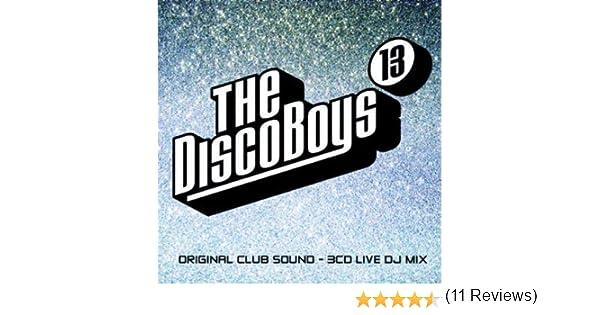 The Disco Boys Vol. 13: The Disco Boys: Amazon.es: Música