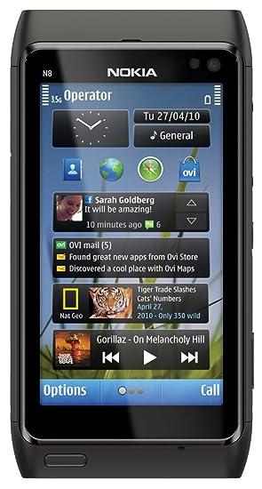 Nokia n8 sim free mobile phone amazon electronics nokia n8 sim free mobile phone reheart Choice Image