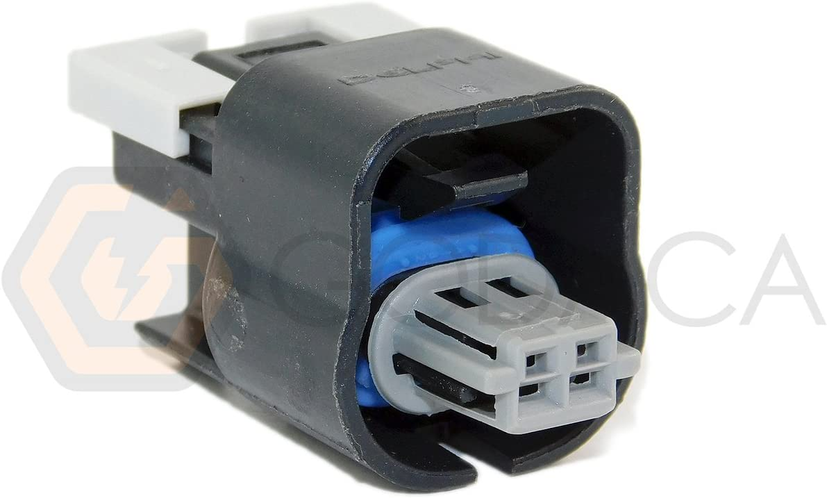 Camshaft Position Solenoid Connector ACDelco GM Original Equipment PT2796
