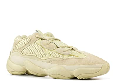 64323b5f8df adidas Yeezy 500  Moon Yellow  - Db2966 ...