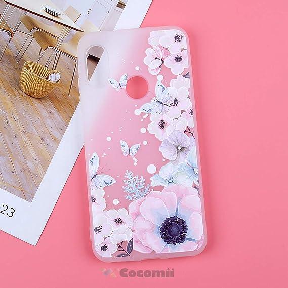 Amazon com: Cocomii Cute Armor Xiaomi Mi A2 Lite/Redmi 6 Pro