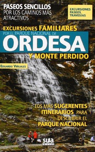 Descargar Libro Excursiónes Familiares Por El Parque Naciónal De Ordesa Y Monte Perdido Eduardo Viñuales Cobos