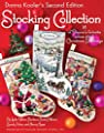 Leisure Arts Christmas Stocking Book 2 from Leisure Arts