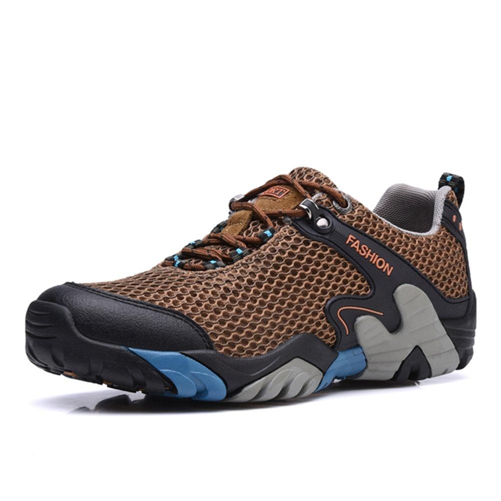 CraneLin Outdoor Hiking Shoes Walking Sneaker