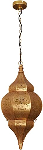 Lalhaveli Home Decorative Metal Ceiling Light
