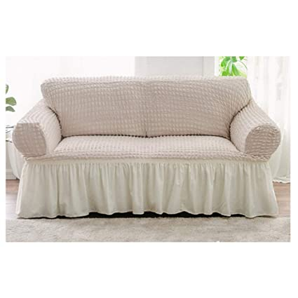 Amazon.com: High Elasticity Sofa slipcover,Anti-Slip ...
