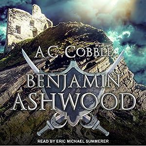 Benjamin Ashwood Audiobook