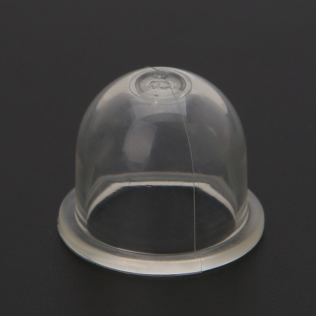 Manyo - Bomba de arranque desplegable pequeña bomba de gasolina ...