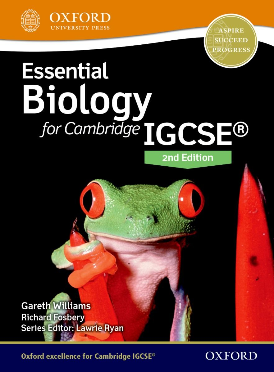 Essential Biology for Cambridge Igcse(R) 2nd Edition: Print Student Book ebook