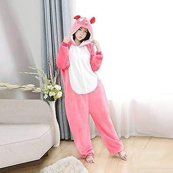 Pijamas Unisex, Pijamas de Animales Adultos, Dientes de ...