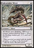Magic: the Gathering - Sidewinder Sliver - Time Spiral