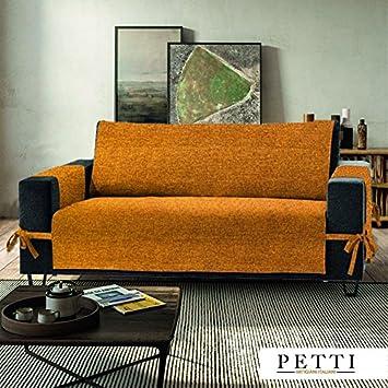 Petti, artesanos italianos - Funda de sofá (tamaño) (color ...