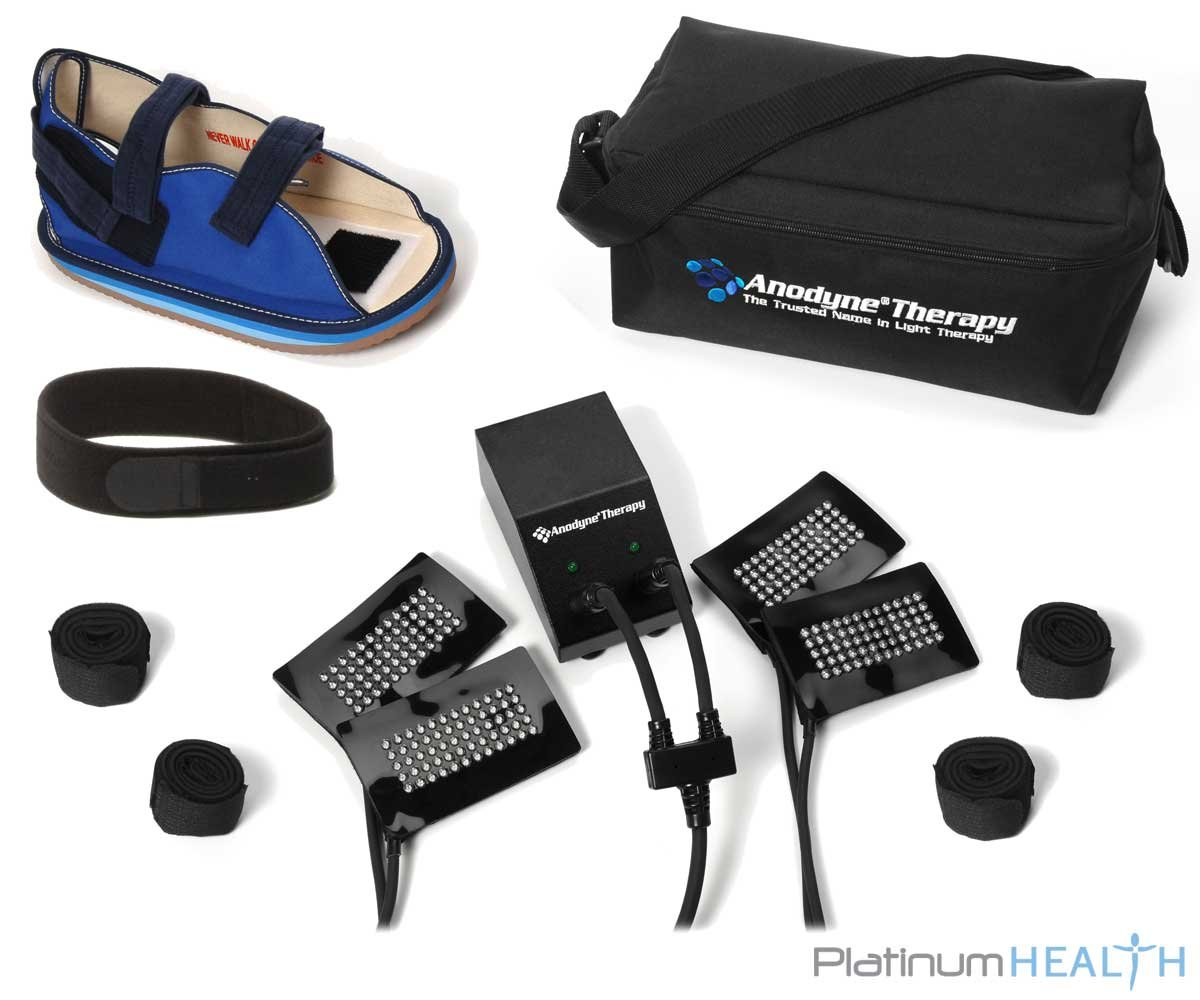 Infrared Light Therapy Devices For Neuropathy Reviews