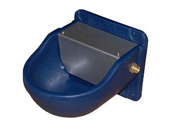 Bebedero para Universal flotador - Doble pared - 4 Litros: Amazon.es: Productos para mascotas