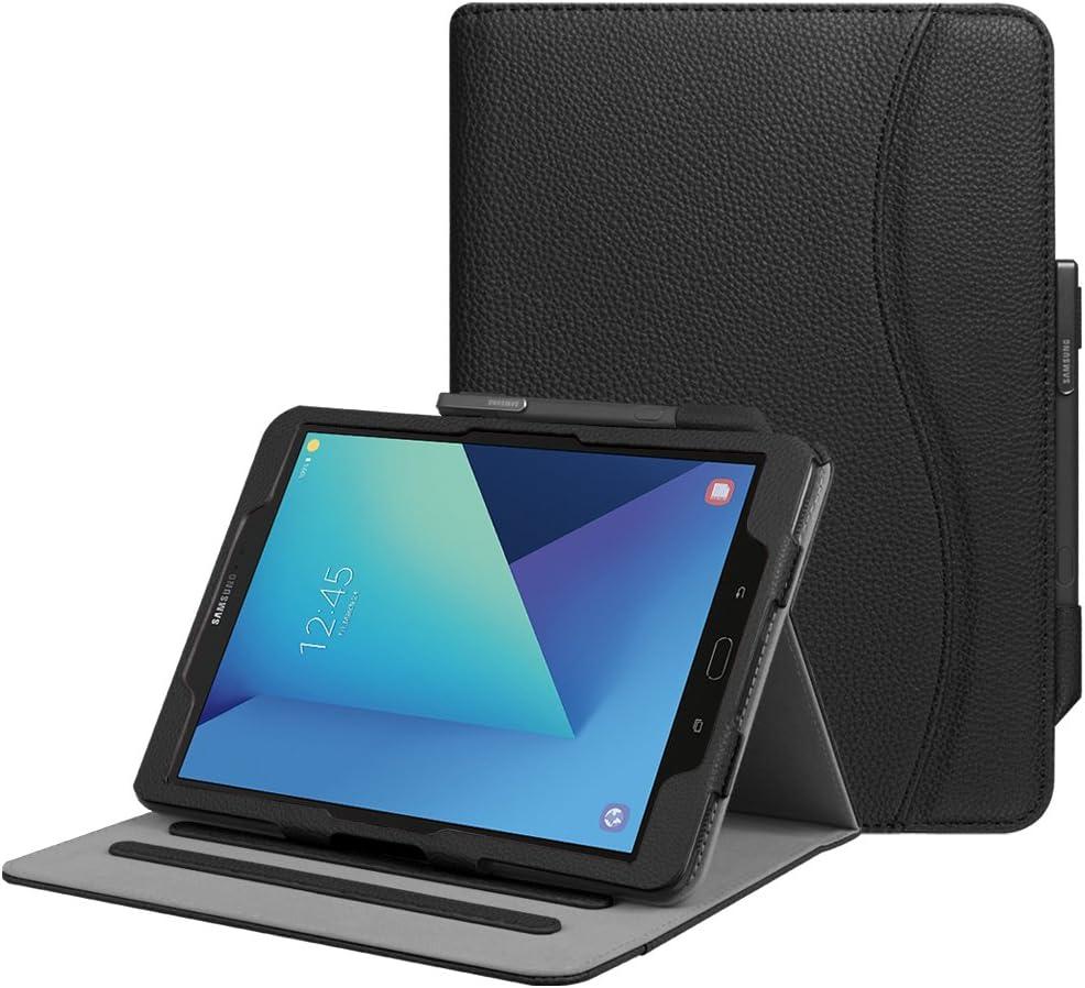 Fintie Hülle Für Samsung Galaxy Tab S3 T820 Computer Zubehör