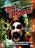 11 x 17 House of 1000 Corpses Movie Poster